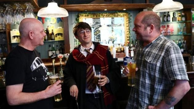 <p>Seven books, 8 movies, a spin-off in the works and billions in merchandising &ndash; Harry Potter has cemented a place in the cultural lexicon of a...