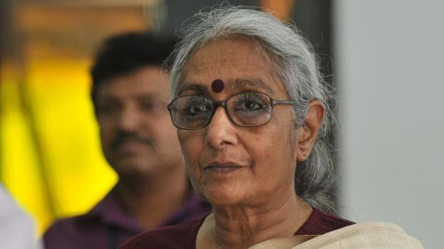 Social activist Aruna Roy(HT File Photo)