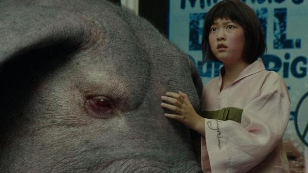 Okja has the power to make even the most belligerent meat eaters consider vegetarianism.