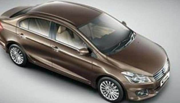 Maruti Suzuk Ciaz's growth was most likely driven by purchases in the pre-GST sale as the new tax on hybrids is now up from 12% earlier to 28%.