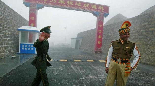 A batch of Indian journalists who were to visit Tibet at the invitation of the Chinese government were informed by the Chinese embassy in New Delhi that the trip has been cancelled.(AFP/Getty Images File)