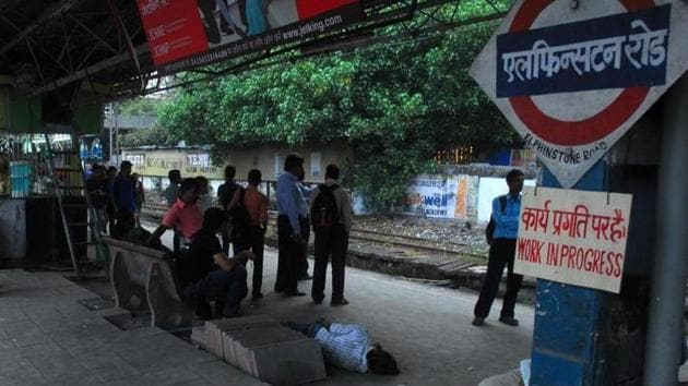 With the name change, the WR revised Elphinstone Road's station code to PBHD and numeric code to 08127027.(File)