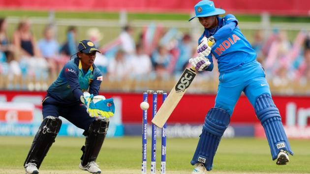 Mithali Raj scored her eighth fifty in nine ODI matches. (Action Images via Reuters)