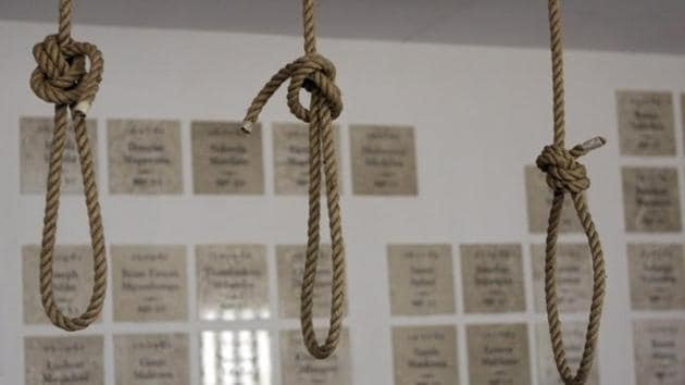 A data analysis by the organisation showed a total of 465 prisoners have been executed during the last two-and-a-half- years since the country lifted moratorium on executions.(Representative Photo)