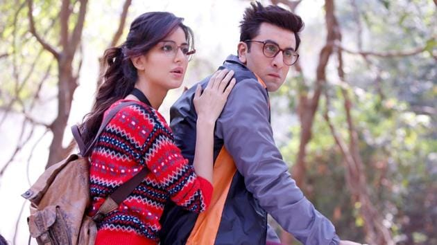 Jagga Jasoos is scheduled for release on July 14.