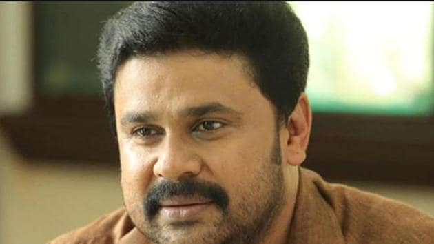 Dileep was being interrogated by the cops after they discovered the conspiracy angle in the kidnap and rape case.