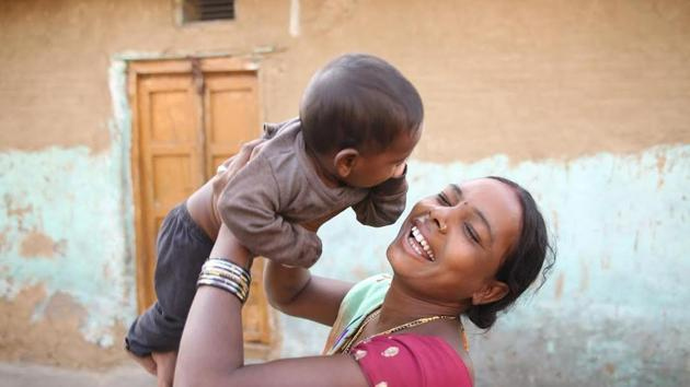 India is failing its girls and women and here's why. More than half of India's population in its reproductive age (15-49 years) doesn't use a modern method of contraception to prevent unwanted pregnancies or spaced births.(PTI Representative Photo)