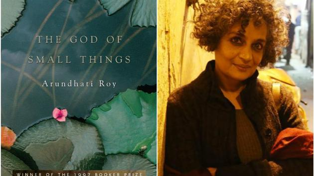 Arundhati Roy's debut novel The God of Small Things is set in Kerala of the 1960s in a Syrian Christian family.(Mayank Austen Soofi)