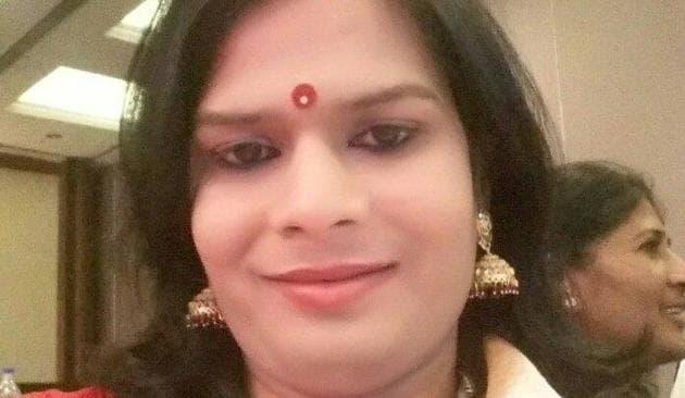Joyita Mondal Mahi becomes Bengal's first transgender judge of a Lok Adalat(Facebook)