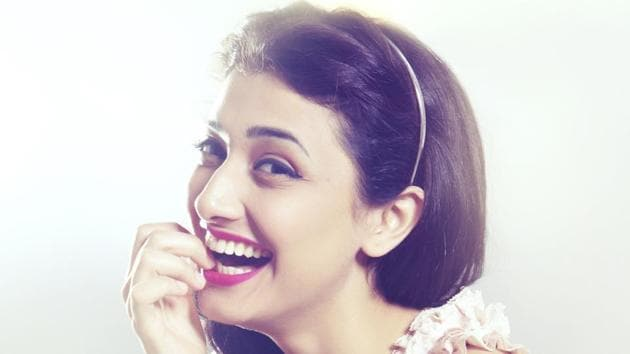 Actor Ragini Khanna doesn't want to only be known as actor Govinda's niece.