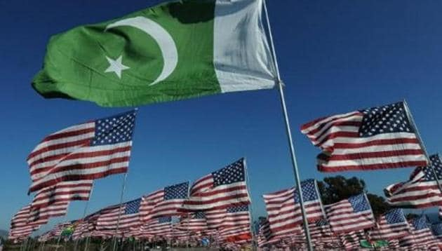 """US listed Pakistan as one of the countries that provide """"safe havens"""" to terror groups.(AFP File Photo)"""