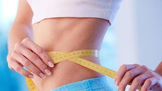 Watch your weight: Gaining even a few kilos could put you at risk of heart fail...
