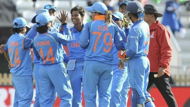Mithali Raj-led England will take on England in the ICC Women's World Cup 2017 final at the Lord's on Sunday.(AP)