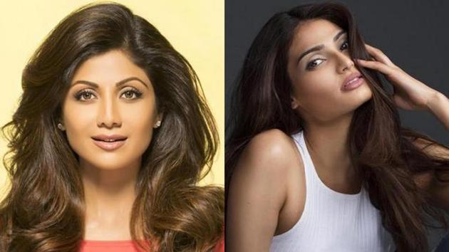 Shilpa Shetty, Athiya Shetty, Bhumi Pednekar and more at India Couture Week 2017