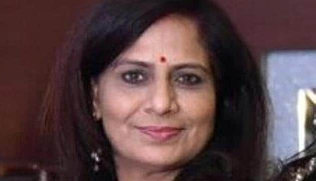 Kanchan Rajat Nath was a former television news reader with Doordarshan. She was returning home from her yoga class on Thursday when the tree fell on her. She succumbed to her injuries on Saturday.