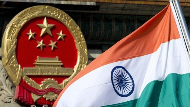 India has said it is ready to hold talks with China with both sides pulling back their forces to end a standoff along a disputed territory high in the Himalayan mountains.(AP File Photo)