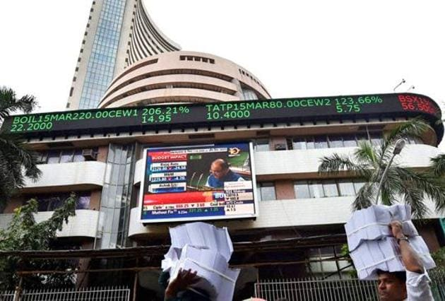 The 30-share index rose by 93.02 points, or 0.23%, to hit a new high of 38,989.65, bettering its previous intra-day record of 38,938.91 hit on Tuesday.