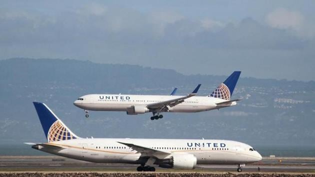 United Airlines has been accused by passengers of insensitive behaviour in the past too.(Reuters File Photo)