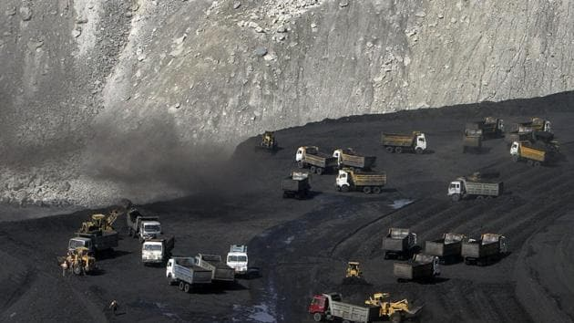 As India's energy and electricity demand is likely to grow at a CAGR of 3.7-4.5 per cent and 5.4-5.7 per cent respectively till 2047.(REUTERS File Photo)