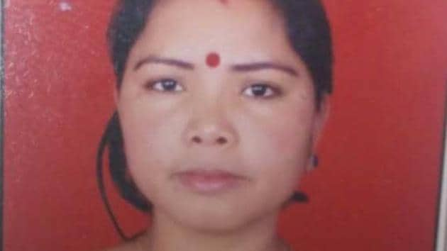 Shilpi Adhikari, 32, has been arrested on July 25 for allegedly killing her husband.(Picture: Sourced)