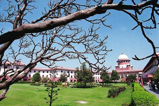The court gave its decision on the basis of a report submitted by an eight-member panel of the Post Graduate Institute of Medical Education and Research (PGIMER).(HT File)