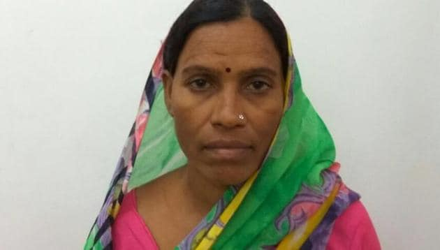 Mobai (45), police said, is a proclaimed offender with many cases of arms act registered against her.(Picture: Sourced)