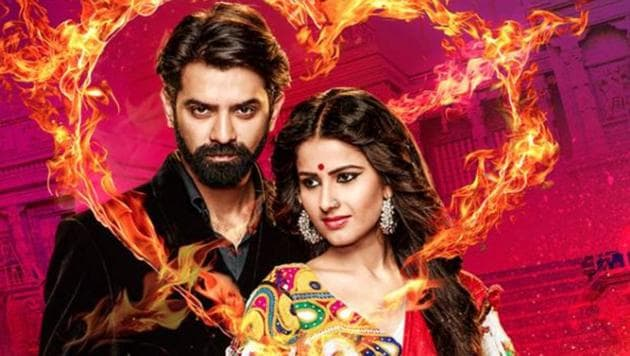 Iss Pyaar Ko Kya Naam Doon is among the popular shows on Indian TV.