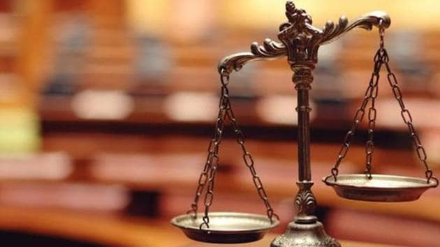 India has over 620 district courts and the appointments to the state judicial services below the rank of district judge are made by the governor in consultation with the State Public Service Commission and the high court(SHUTTERSTOCK)