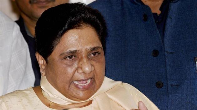 BSP chief Mayawati 's ambivalence about attending the RJD's rally in Patna on August 27 may scuttle Lalu Prasad's attempts to stitch a coalition against the BJP.(PTI)