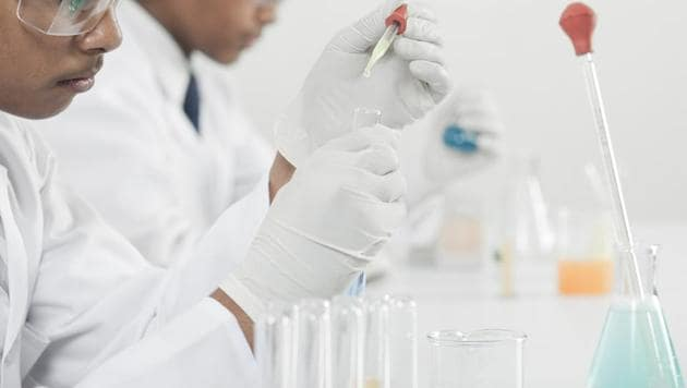 The goal of Indian science was never to win Nobel Prizes, but to achieve food self-sufficiency, affordable drugs and low cost satellite launches. And Indian science has met these goals more than admirably. But the work is not done yet.(Getty Images)