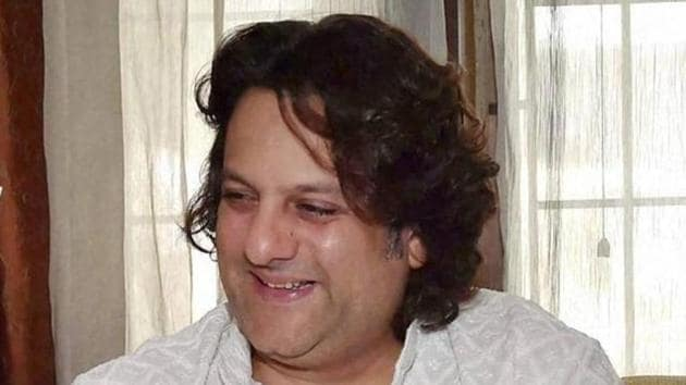 Fardeen Khan is now a proud father to a son and a daughter.
