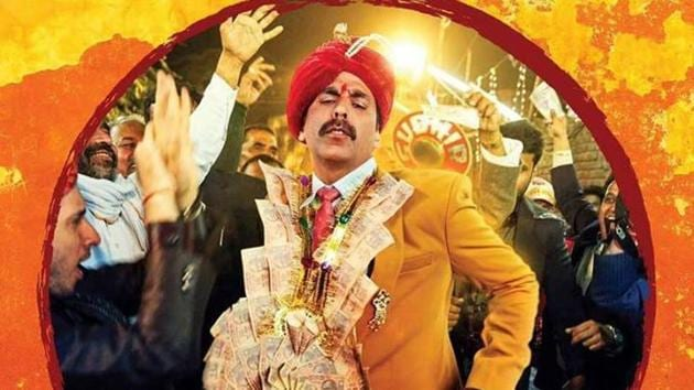Akshay Kumar's Toilet: Ek Prem Katha weekend box office collection heralds good day for the trade.