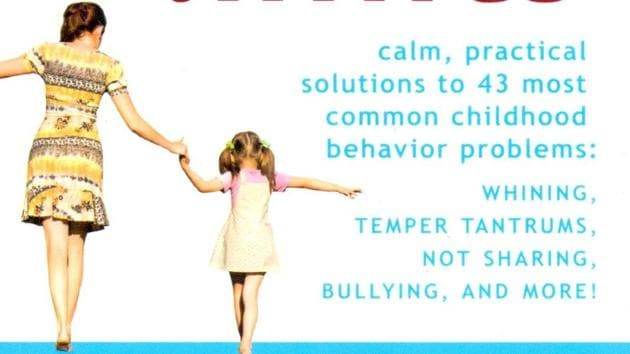 Book review: Parents, here's all the help you need to handle your kids' tantrums