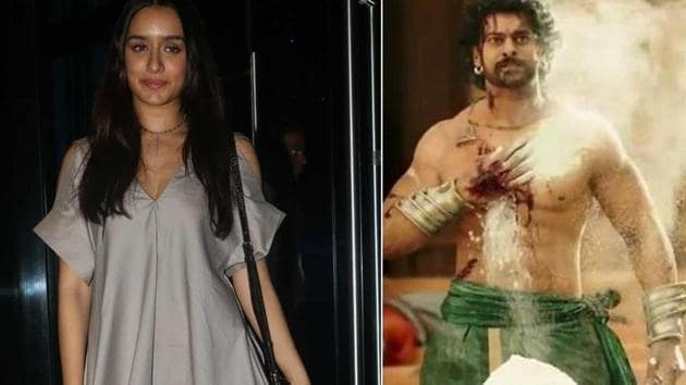 Shraddha Kapoor bags lead role opposite Prabhas and a hefty pay cheque