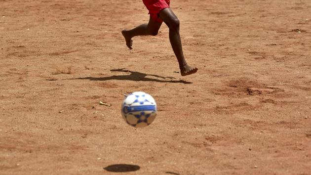 <p>Post India&rsquo;s withdrawal from the FIFA soccer world cups in the early 1950s, local youths of Bengaluru started a barefoot football tournament called the...