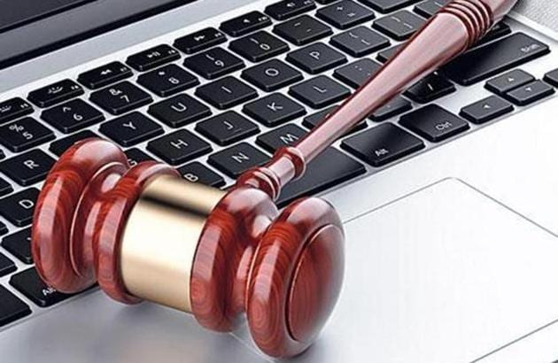 The e-courts will use digitized case records thereby curtailing human resource required to maintain files.