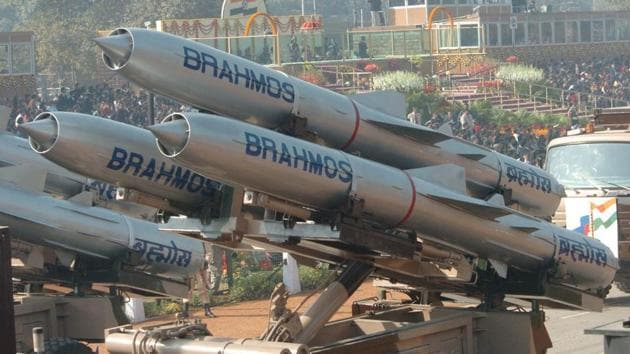India had held talks with Vietnam for supply of the BrahMos missile, but both sides have denied reports of any sale. (File Photo)