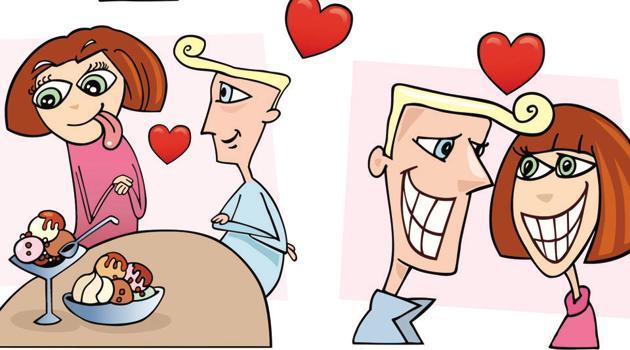 Beware of misleading marriage advice online.(iStock)
