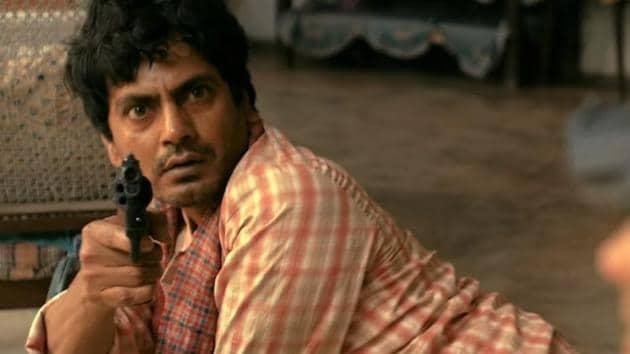 Nawazuddin Siddiqui plays a contract killer in Babumoshai Bandookbaaz.