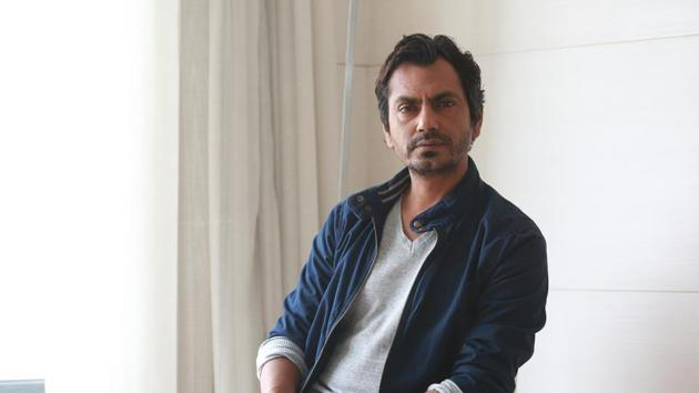 Actor Nawazuddin Siddiqui talks about the skin colour bias.