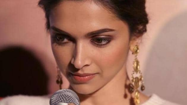 Deepika Padukone is the highest paid female actor of Bollywood.