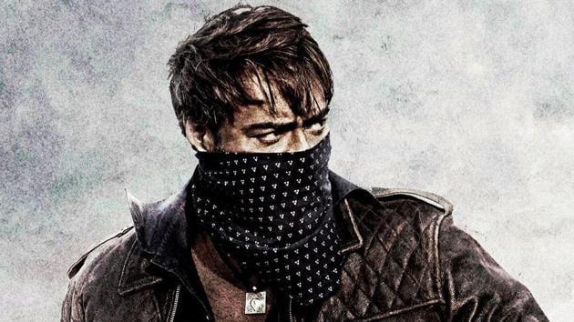 Baadshaho has a good ensemble cast that includes Ajay Devgn and Emraan Hashmi.