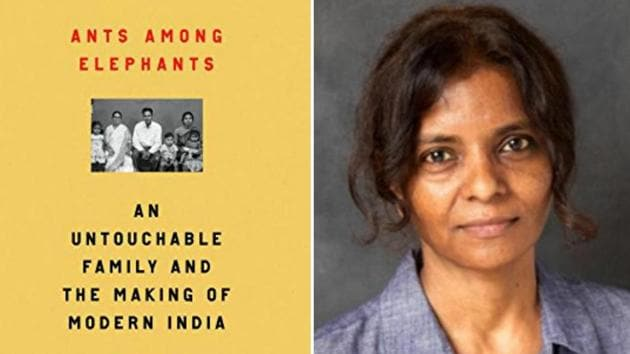 Sujatha Gidla's memoir details her memories of growing up as a Dalit woman in India.