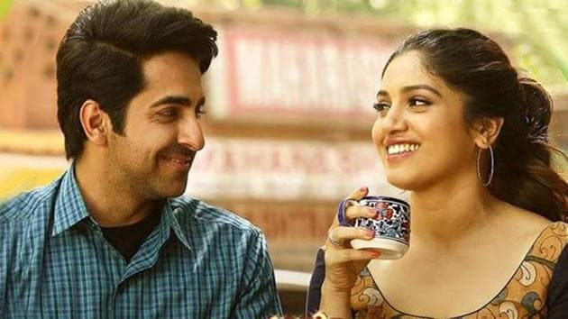 Mainstream Bollywood films, such as Shubh Mangal Saavdhan, now have a shorter run time compared to the three-hour 'sagas' made earlier.