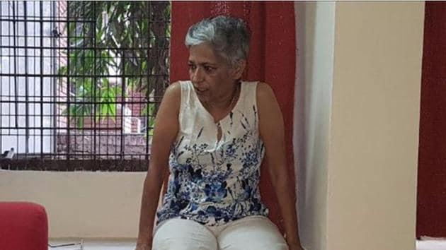 Gauri Lankesh was the daughter of poet-turned-journalist P Lankesh, and was the editor of Gauri Lankesh Patrike. (Photo: Twitter)