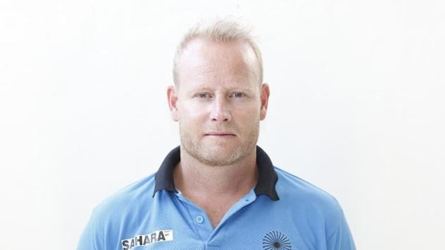 Sjoerd Marijne, who was the coach of the Indian women's hockey team, will take over over as the head of the men's team after Roelant Oltmans was sacked from the post. Harendra Singh has been named as the women's team's high performance specialist coach.(Hockey India)