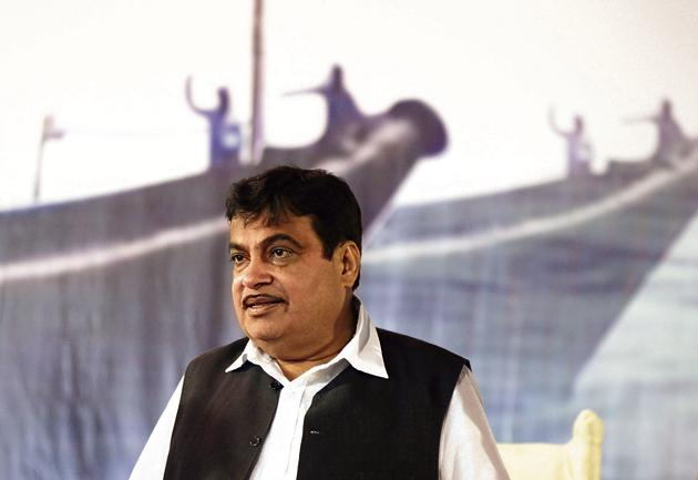 Gadkari said if all these projects were fast-tracked and completed in the next three years, the area under irrigation in the state, currently at only 18.8% would increase to up to 40% and stem farmer suicides that had plagued Maharashtra for more than two decades.(Hindustan Times)
