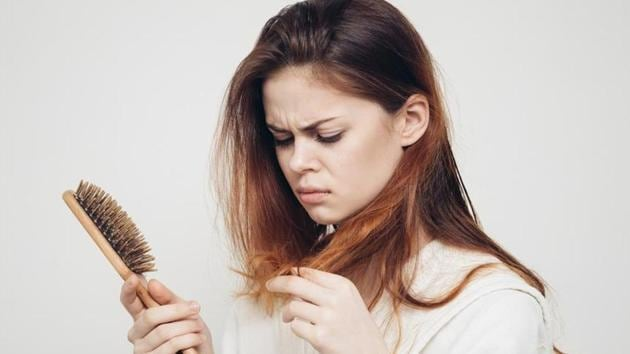 Are you losing hair? Here's how to prevent hair fall and bring back the  shine - Hindustan Times
