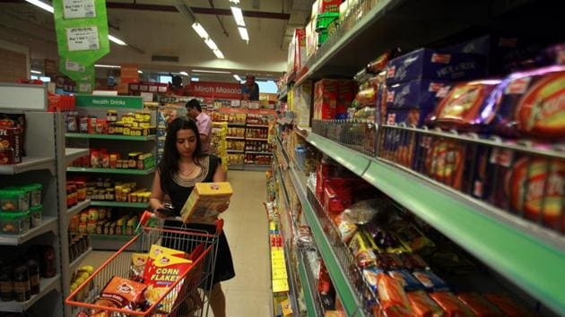 Data suggests that as much as 70% of Indians suffer from micronutrient deficiencies, consuming less than 50% of the recommended dietary allowance.(HT File Photo)
