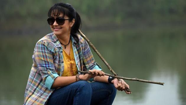 Magalir Mattum stars Jyothika in the lead role.